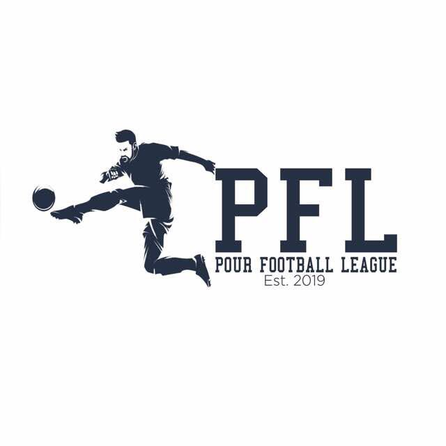 Pour Football League