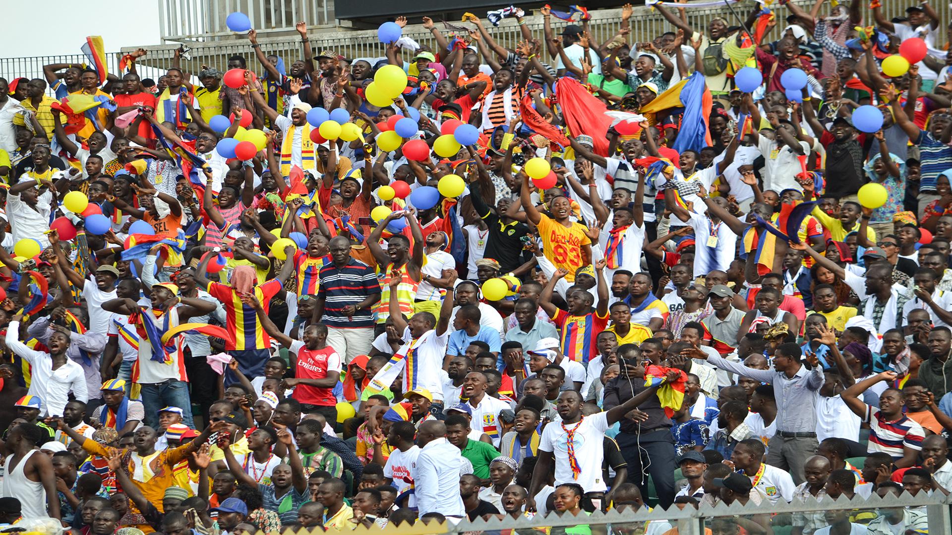 Ghanaian football