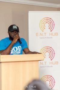 E.N.T Hub