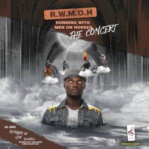 R.W.M.O.H - The Concert