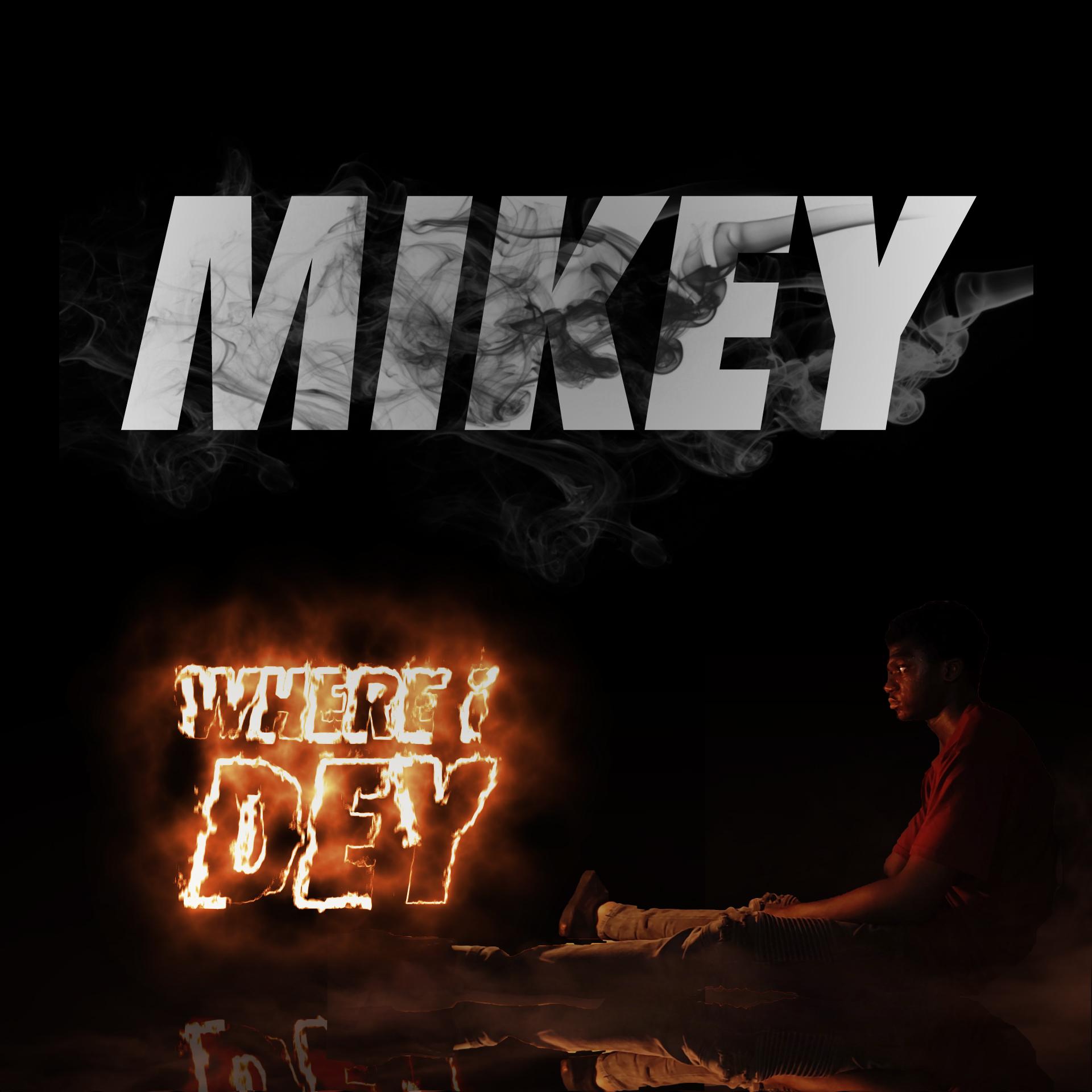 Mikey Gh