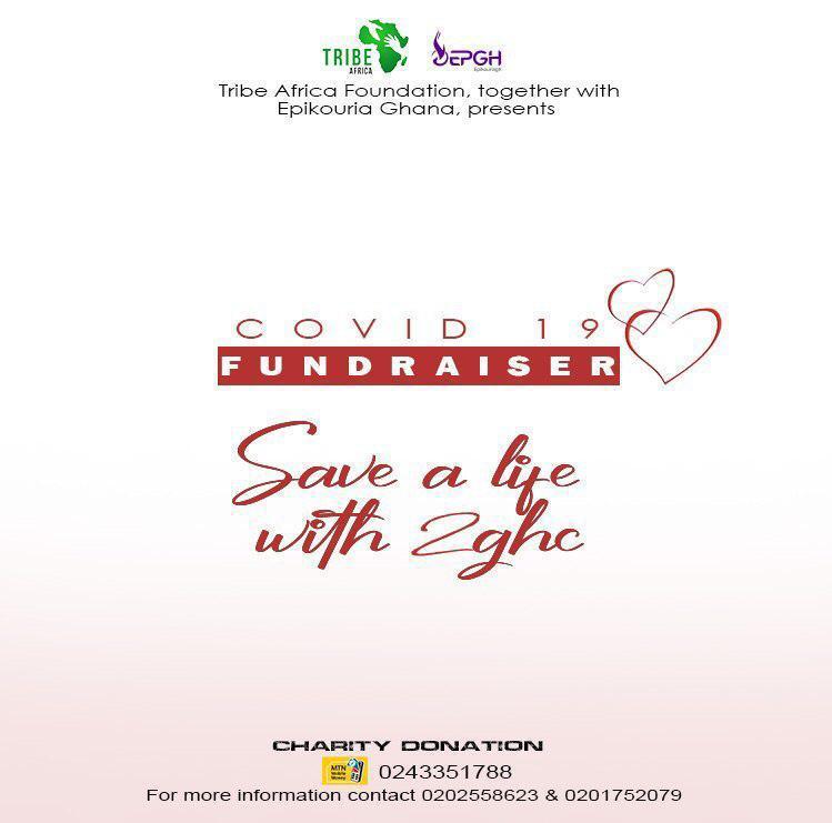 Covid-19 Fundraiser