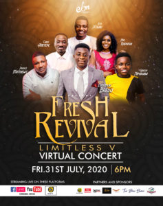 Fresh Revival