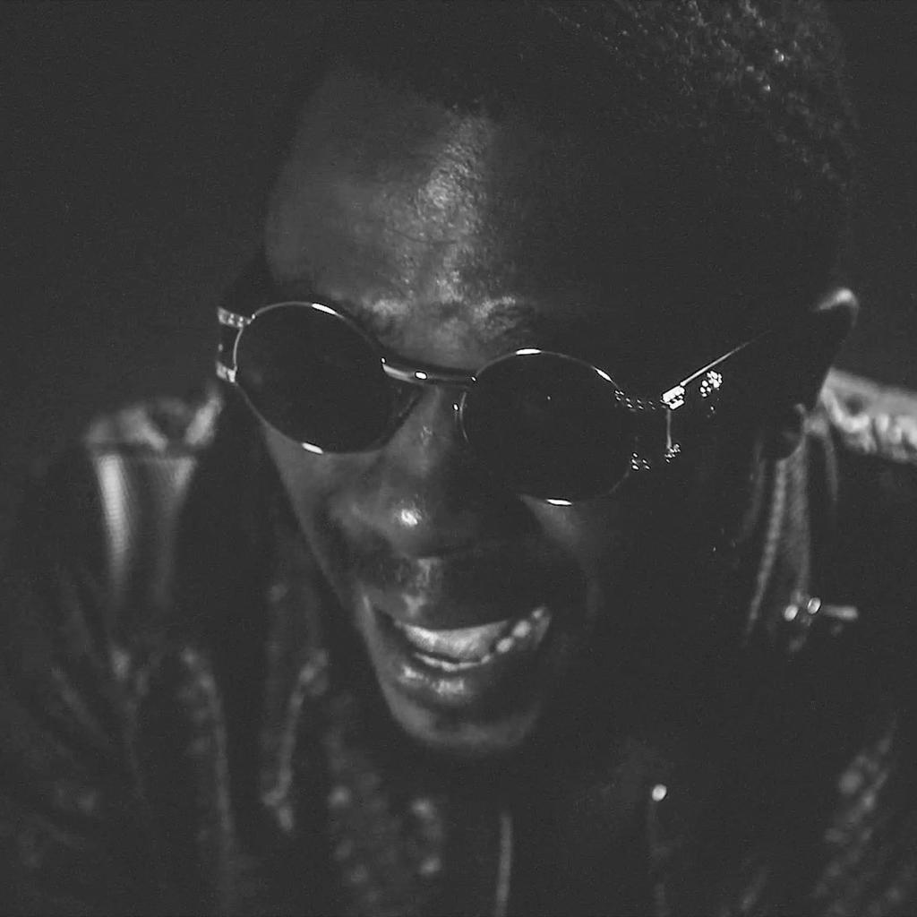 Akwasi Marley