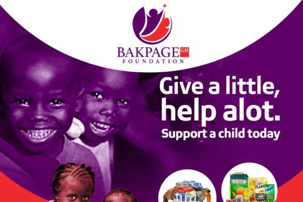 Bakpage Gh Foundation