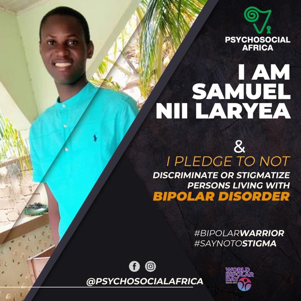 Psychosocial Africa