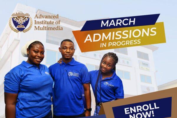 Advanced Institute of Multimedia