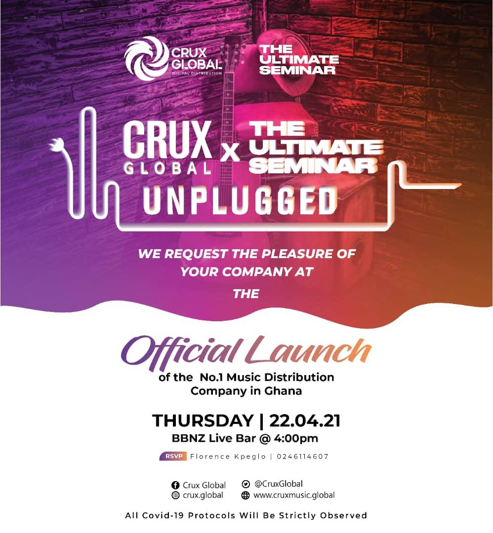 Crux Global