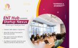 ENT Hub Startup Nexus