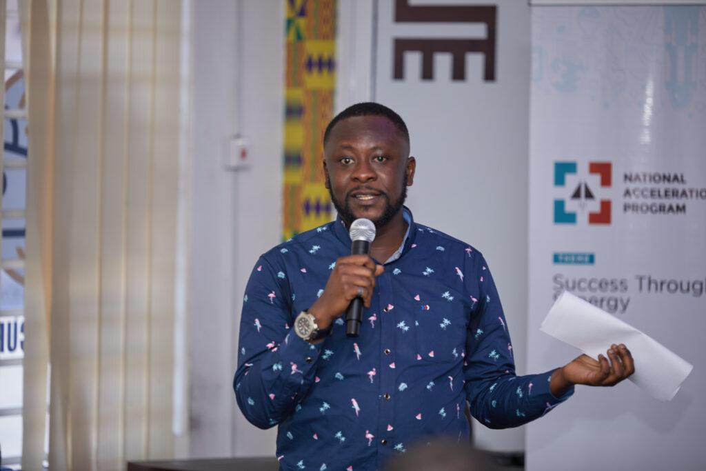 Ghana Tech Lab