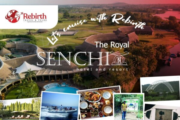 Rebirth Travel And Tours