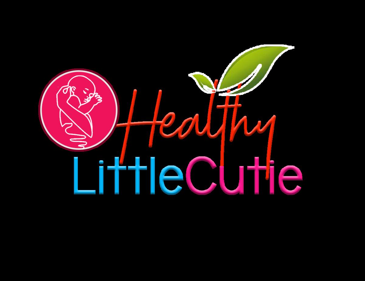 Healthy Little Cutie