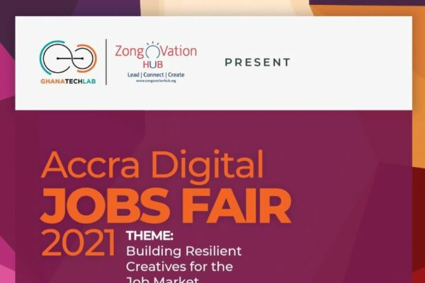 Accra Digital Jobs Fair